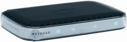 NetGear Coax-Ethernet Adapter