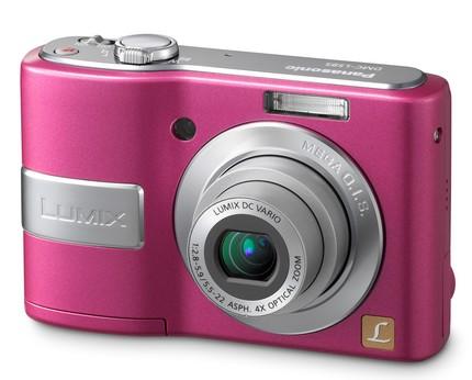 Panasonic Lumix DMC-LS85 Digital camera
