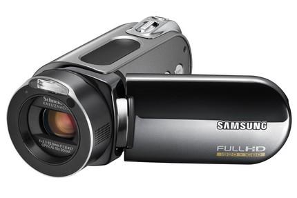 Samsung HMX-H106 FULL HD Camcorder