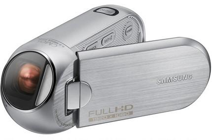 Samsung HMX-R10 Compact=