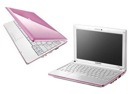 Samsung NC10 Netbook Pink Edition