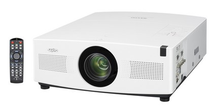 Sanyo PLC-XTC50L 3LCD Projector with Lamp Selection System