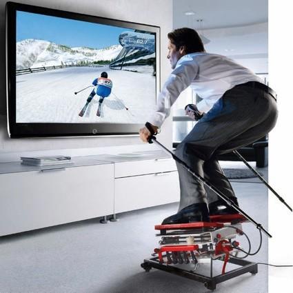 SKIGYM Ski Simulator