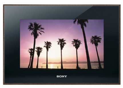 Sony DPF-X1000, DPF-V1000 Digital Photo Frames