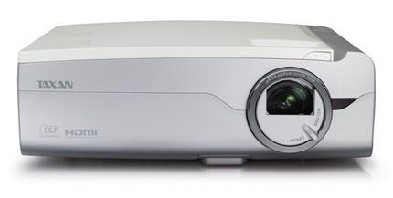 Taxan KG-PH1002WX DLP Projector