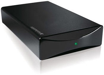 Verbatim Quad Interface 500GB / 1TB External Drive
