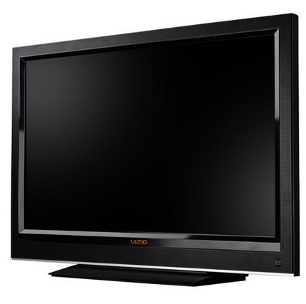Vizio EcoHD series Energy Efficient LCD HDTVs