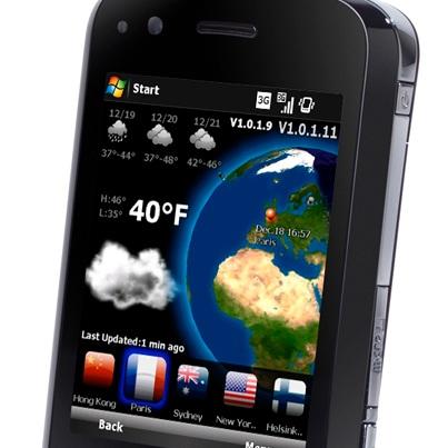 Acer Tempo X960 Smartphone