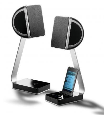 Focal XS Satellite speakers