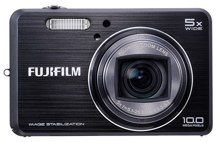 FujiFilm FinePix J250 compact camera