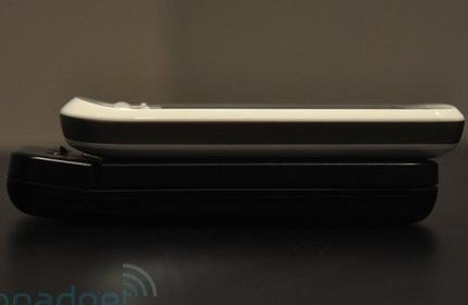 HTC Magic the G2 vs T-Mobile G1 HTC Dream