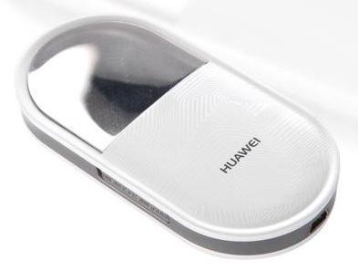 Huawei i-Mo USB HSPA Modem with WiFi