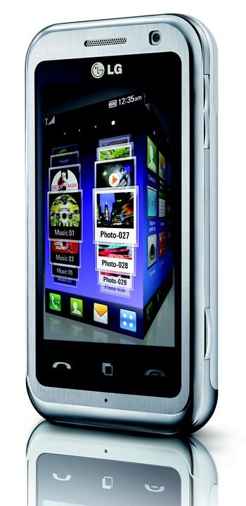 LG Arena KM900 Touchscreen Phone.jpg