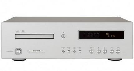 Luxman D-06 SACD Player
