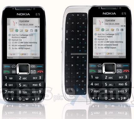 Nokia E75 QWERTY S60 Smartphone.jpg
