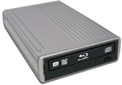 OWC Mercury Pro 8x Blu-ray Quad-Interface Burner