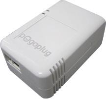 Pogoplug - Brings your External HDD Online