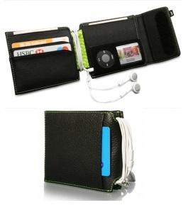 Proporta Wallaby Wallet for iPod nano 4G