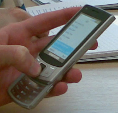 Samsung Marcel Leaked