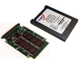 Trident Triton FSE ruggedized SSDs