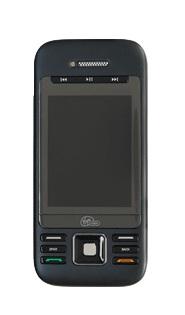 Virgin Mobile Kyocera X-tc QWERTY Phone