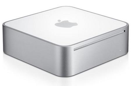 Apple Mac Mini GeForce 9400M