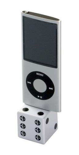 buffalo-kokuyo-otokoro-bssp05i-dice-shaped-ipod-speakers-2
