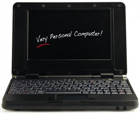 Fidelity Electronics Netbook VPC