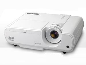 mitsubishi-xd221u-projector-with-audio-mix-function