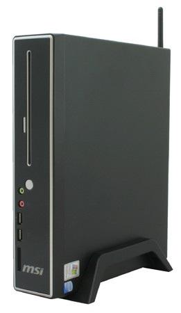 MSI Wind Nettop CS120 Mini PC