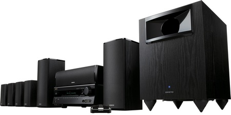 Onkyo HT-S5200 home theater system