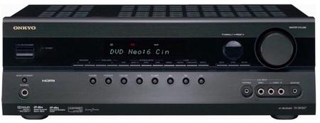 Onkyo TX-SR307 AV Receiver