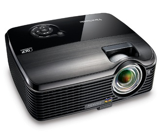 ViewSonic PJD5351 DLP projector
