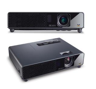 ViewSonic PJL3211  LCD projector