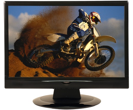 AOC L24H898 Full HD LCD TV