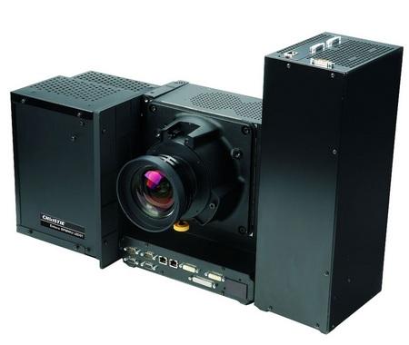 Christie Entero LED DLP Projector