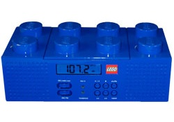 DigiBlue LEGO Boombox