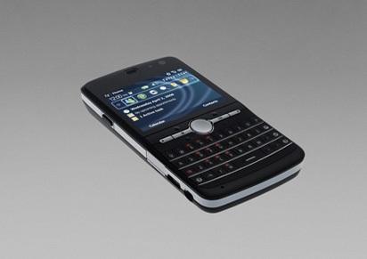 Elektrobit 3G+Satellite Reference PDA Phone