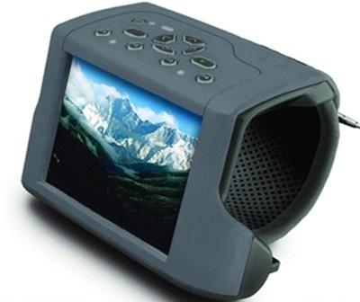 Glacier Ridgeline W200 Wearable Computer