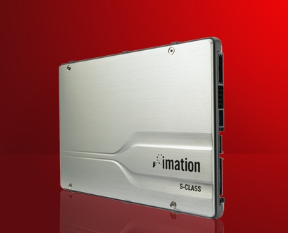 Imation M-Class and S-Class SSD Drives