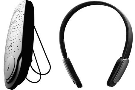 Jabra HALO Headset and SP200 Speakerphone