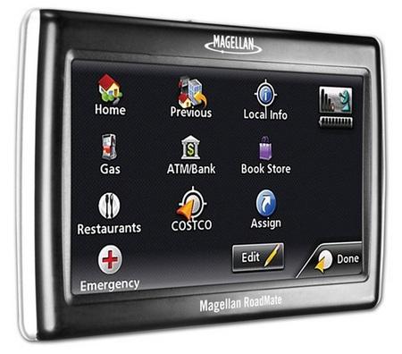 Magellan RoadMate 1470 GPS Device