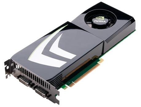 NVIDIA GeForce GTX 275 GPU