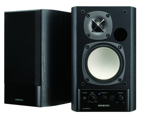 Onkyo GX-500HD PC Speakers