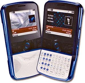 PCD UTStarcom TXT8030 Twisting Phone