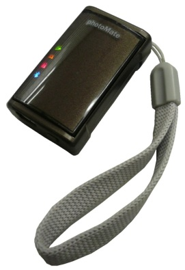 PhotoMate 887 GPS Data Logger