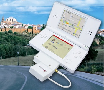 Ranger - GPS System for NDS Lite