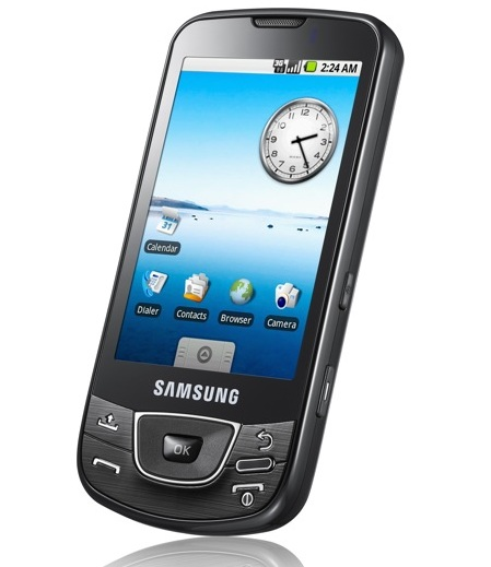 Samsung I7500 Android Smartphone