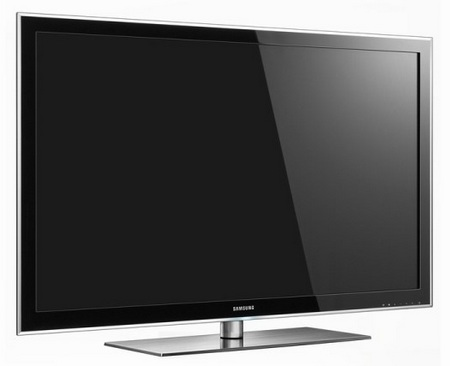 Samsung Series 8000, 7000 and 6000 LED HDTV Launches