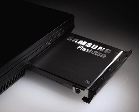 Samsung to offer self-encrypting SSDs